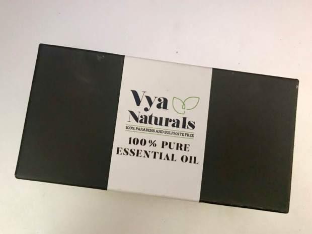 vya natural